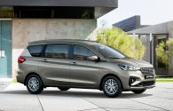 All New Ertiga 2020